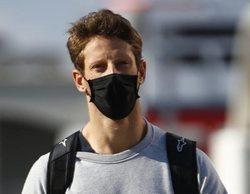 """Romain Grosjean: """"A diferencia de la F1, el piloto importa más en la IndyCar"""""""