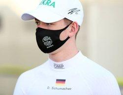 OFICIAL F3: Se aplazan los test de pretemporada que iban a celebrarse en Jerez