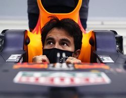 """Pérez: """"Hay muchos pilotos que han cambiado de equipo; será bueno ver quién se adapta más rápido"""""""