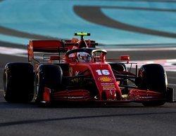 """Mario Isola: """"Hamilton, Leclerc y Verstappen son fantásticos en la gestión de los neumáticos"""""""