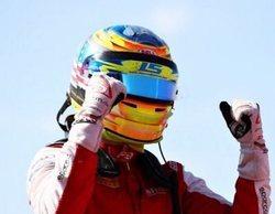 Logan Sargeant, de casi ganar la F3 a verse sin sitio por temas económicos