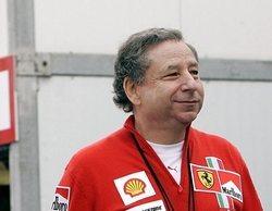 """René Arnoux: """"Jean Todt sabía cómo gestionar el equipo Ferrari, ahora es muy diferente"""""""