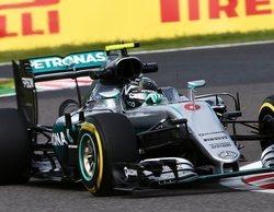 """Rosberg, de Hamilton: """"Que gane en el mismo coche me da una confirmación adicional de mi éxito"""""""