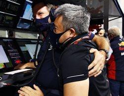 """Red Bull se queda con la tecnología de Honda: """"Un paso significativo para Red Bull en la F1"""""""
