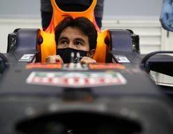 """Horner, sobre Pérez: """"Esperamos que pueda desafiar a Max, como lo hacía Daniel Ricciardo"""""""