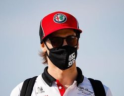 """Giovinazzi: """"Quiero que haya un mundial más ajustado y haya sorpresas en algunas carreras"""""""