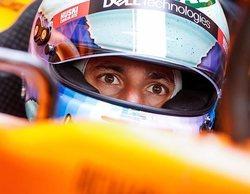 """Daniel Ricciardo: """"McLaren está haciendo todo lo posible para ser un candidato al campeonato"""""""