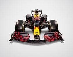 Red Bull presenta su monoplaza para 2021: el RB16B