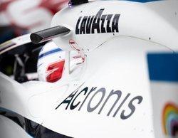 Williams y Acronis renuevan su alianza para la temporada 2021