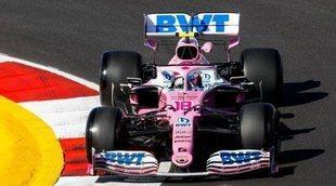 """BWT seguirá presente en el coche de Aston Martin: """"Seguirá siendo parte del diseño"""""""