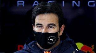 """Sergio Pérez: """"Ver mi nombre en un Red Bull es un sueño hecho realidad"""""""