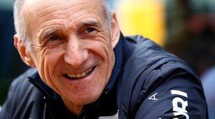 """Franz Tost: """"Me gustaría que toda la parte trasera del coche viniera de Red Bull en 2022"""""""