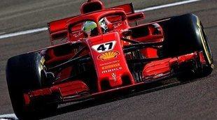"""Mick Schumacher: """"Estoy feliz por estar en Haas, pero no negaré que mi sueño es pilotar para Ferrari"""""""