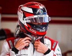"""Räikkönen: """"No puede haber problemas de fiabilidad en los test; no nos podemos permitir perder tiempo"""""""