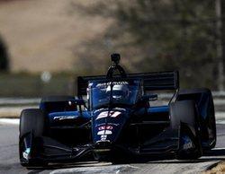 """Gene Haas, sobre Romain en la Indy: """"Sentí que necesitaba quedarse en casa y cuidar de su familia"""""""