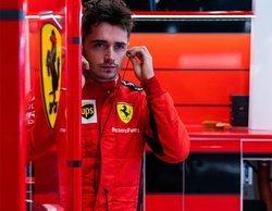 Ferrari presenta su equipo para 2021: Leclerc y Sainz, la dupla más joven desde 1968