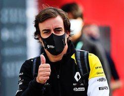 """Oscar Piastri, sobre Alonso: """"No está aquí para aumentar los números, está para ganar carreras"""""""