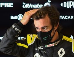 """Alpine: """"Alonso no estará presente en la sesión de preguntas y respuestas con los medios"""""""