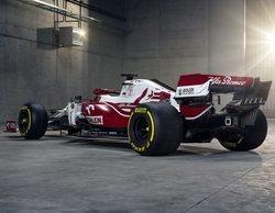 Alfa Romeo Racing y Adler Group anuncian la continuidad de su asociación para 2021