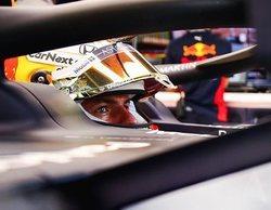 """Verstappen, sobre luchar por el título: """"Sabemos dónde queremos estar, pero siempre soy realista"""""""