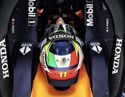 """Sergio Pérez: """"Puedo ver por qué no todos los pilotos pueden adaptarse al Red Bull"""""""