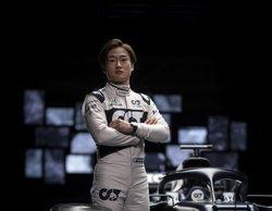 """Franz Tost, sobre Yuki Tsunoda: """"Es muy extraordinario por su parte el control del coche"""""""