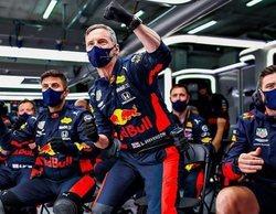 Lee Stevenson cambia de rol en Red Bull y dejará de ser el mecánico número 1 de Verstappen