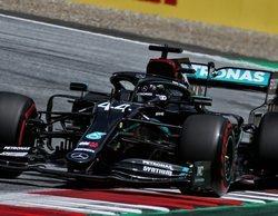 """Lewis Hamilton: """"Arrodillarse no es lo más importante, lo es que se tomen medidas reales"""""""