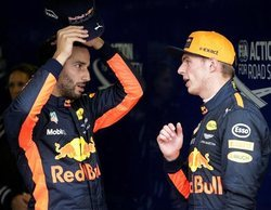 """Max Verstappen: """"Si necesitara ayuda, acudiría a Ricciardo sin dudarlo"""""""