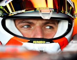 """Max Verstappen: """"Necesitamos estar concentrados en esta temporada y presionar a Mercedes"""""""