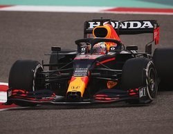 """Max Verstappen: """"A pesar de las condiciones de la pista, hemos tenido un primer día positivo"""""""