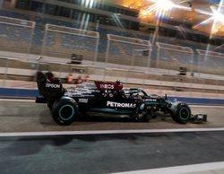 """Valtteri Bottas: """"Uno de los mayores problemas con el coche es la parte trasera"""""""