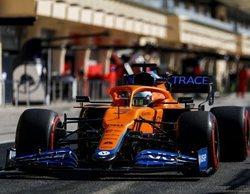 """Daniel Ricciardo: """"Estoy feliz por haber terminado de forma fiable y sin preocupaciones reales"""""""