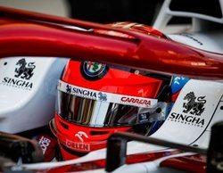 """Kimi Räikkönen: """"Sabemos cómo funciona nuestro coche, es mejor que el año pasado"""""""