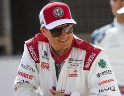 """Kimi, sobre Alonso: """"Nunca tuve la menor duda de que volvería a la parrilla"""""""