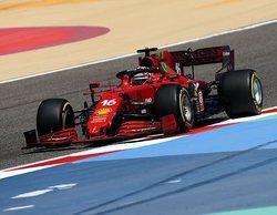 """Leclerc: """"La mentalidad cambió y ahora hay una motivación enorme para volver donde queremos estar"""""""