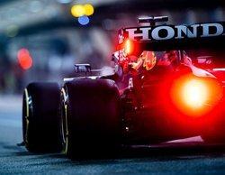 """Previa Red Bull - Baréin: """"La gente está emocionada, pero Mercedes sigue siendo el favorito"""""""