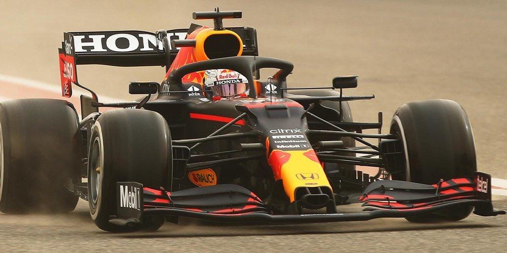 """Christian Horner: """"Tenemos una base sólida con el RB16B, aunque no podemos subestimar a Mercedes"""""""