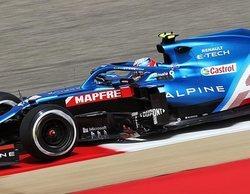 """Previa Alpine - Baréin: """"Estamos bien preparados para este circuito y para este fin de semana"""""""