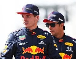 Nico Rosberg considera que los pilotos de Red Bull pueden estar en la batalla por el título en 2021