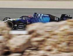 """Previa Williams - Baréin: """"Nuestros pilotos están en una buena posición de cara a este Gran Premio"""""""