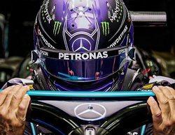 """Lewis Hamilton, sobre su futuro: """"En la posición en la que estoy, no pienso que esté en el final"""""""