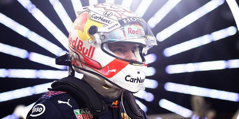 """Max Verstappen: """"Es una gran sensación, pero todavía no hay garantía para el resto del año"""""""