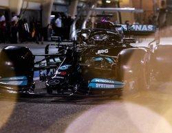 """Lewis Hamilton: """"El segundo nos sitúa en una posición en la que causar problemas a Red Bull"""""""