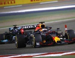 El briefing de F1 al Día: Gran Premio de Baréin 2021