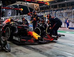 """Pirelli: """"Hemos visto numerosas estrategias y un buen comportamiento de los neumáticos en Baréin"""""""