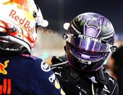 """Jenson Button, de Hamilton: """"No creo que deba dejar la F1, es demasiado pronto para él"""""""