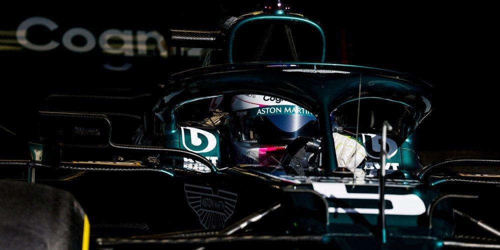 """Gerhard Berger, sobre Vettel: """"Está tratando de demostrar lo que no es posible"""""""
