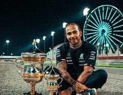 """Lewis Hamilton: """"Siempre hay oportunidades para demostrar que la gente está equivocada"""""""