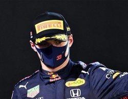 Verstappen, Hamilton, Horner y Wolff hablan de los límites en la curva 4 de Baréin